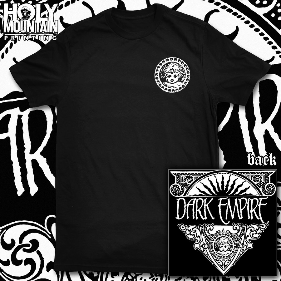 "INTEGRITY ""DARK EMPIRE"" SHIRT"