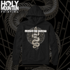 "RINGWORM ""WE ARE THE DEVILS"" PULLOVER HOOD"