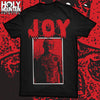 "JOY ""THE BLOOD"" SHIRT"