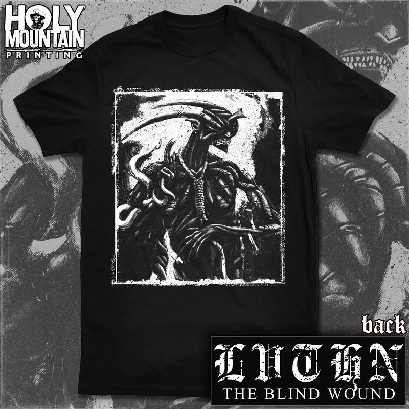 "LEVIATHAN ""BLIND"" SHIRT"