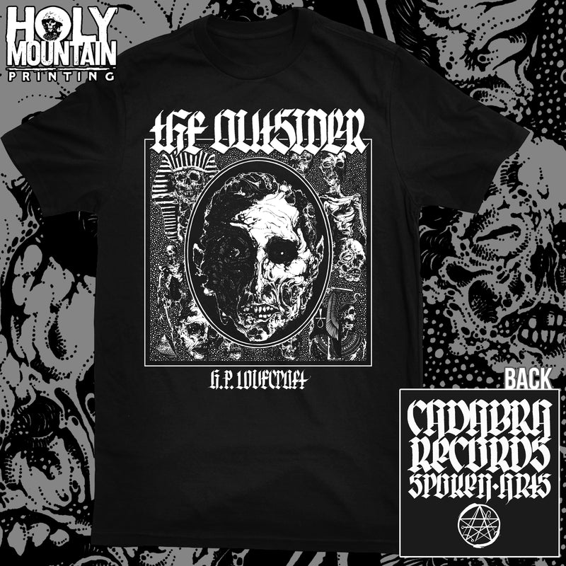 "CADABRA ""THE OUTSIDER"" SHIRT"