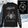 VBERKVLT THE THING LONG SLEEVE SHIRT