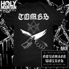 "TOMBS ""NOVEMBER WOLVES"" SHIRT"