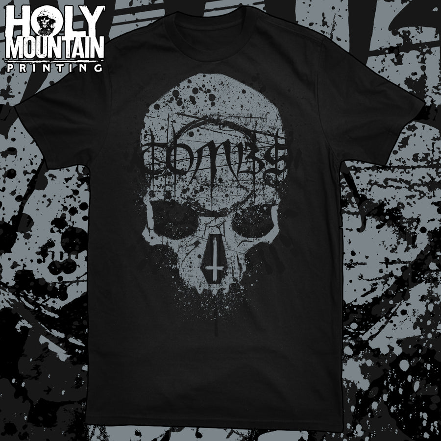 "TOMBS ""SKULL"" SHIRT"
