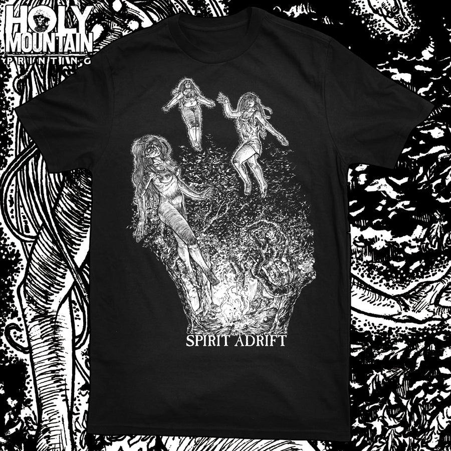 "SPIRIT ADRIFT ""WITCHES"" SHIRT"