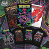 DEATHBLAZERS ULTIMATE COLLECTORS BUNDLE