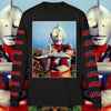 ULTRAMAN LONG SLEEVE SHIRT