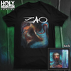 "ZAO ""UMBILICAL"" SHIRT"