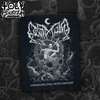 "LEVIATHAN ""UNFAILING FALL INTO NAUGHT"" BACK PATCH"