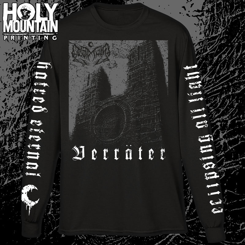 "LEVIATHAN ""VERRATER"" LONG SLEEVE"