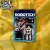SUPER7 -  ROBOTECH REACTION FIGURE - VALKYRIE VF-1S