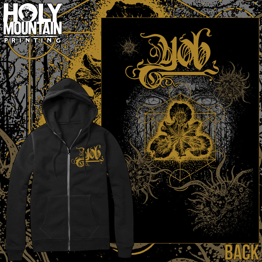"YOB ""FTG"" ZIP UP"