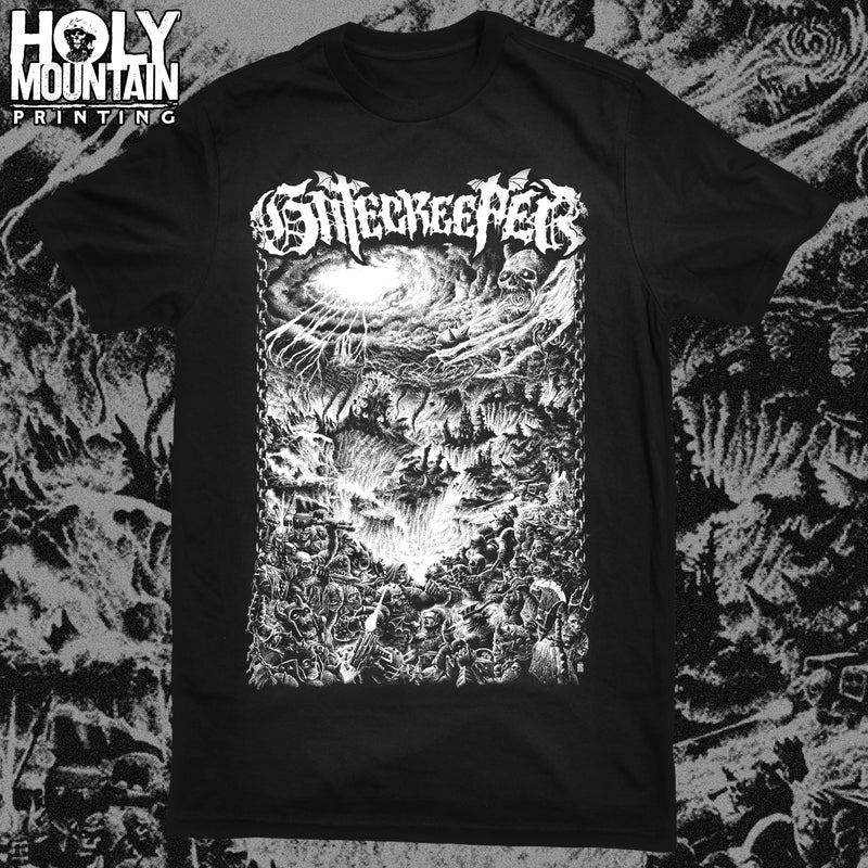"GATECREEPER ""VOID BELOW"" SHIRT"