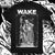 "WAKE ""GAS MASK"" SHIRT"