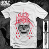 "CULT LEADER ""SKULL DRIPS"" SHIRT"