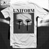 "UNIFORM ""TEARS"" SHIRT"
