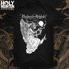"BLACKWATER HOLYLIGHT ""CARRY HER"" BLACK SHIRT"