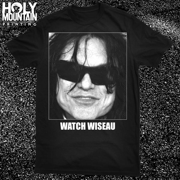 WATCH WISEAU SHIRT