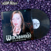 "WITCHBOARD ""IT'S BEEN EMOTIONAL"" 180 GRAM BLACK VINYL"