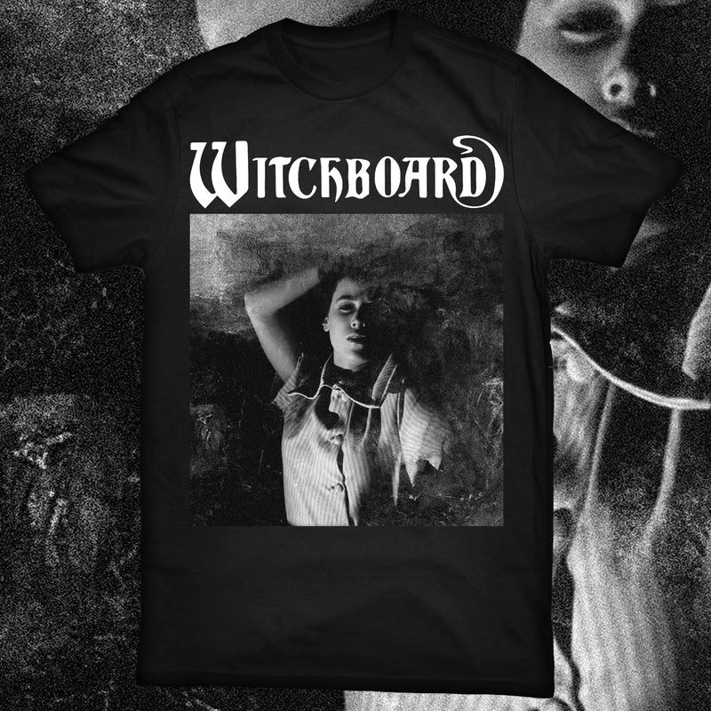 "WITCHBOARD ""CELLAR DWELLER"" SHIRT"