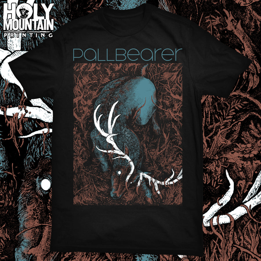 "PALLBEARER ""ENSNARED"" SHIRT"