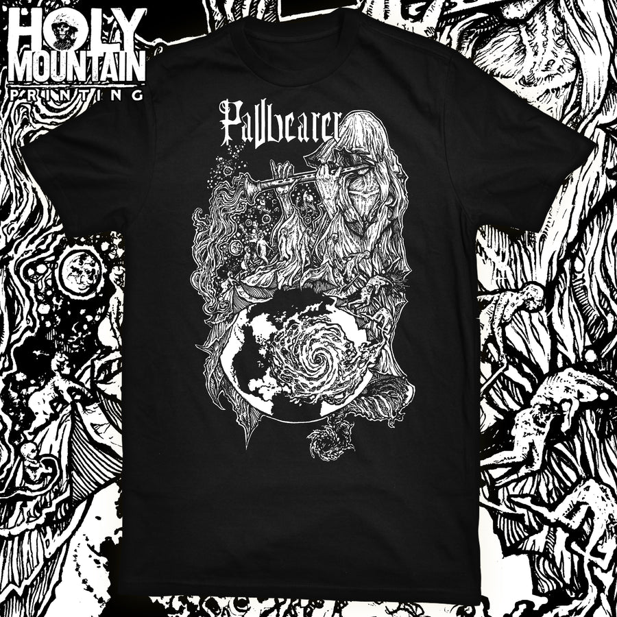 "PALLBEARER ""WORLD WIDE FUNERAL"" SHIRT"