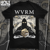 "WVRM "" YEARS OF LEAD"" SHIRT"