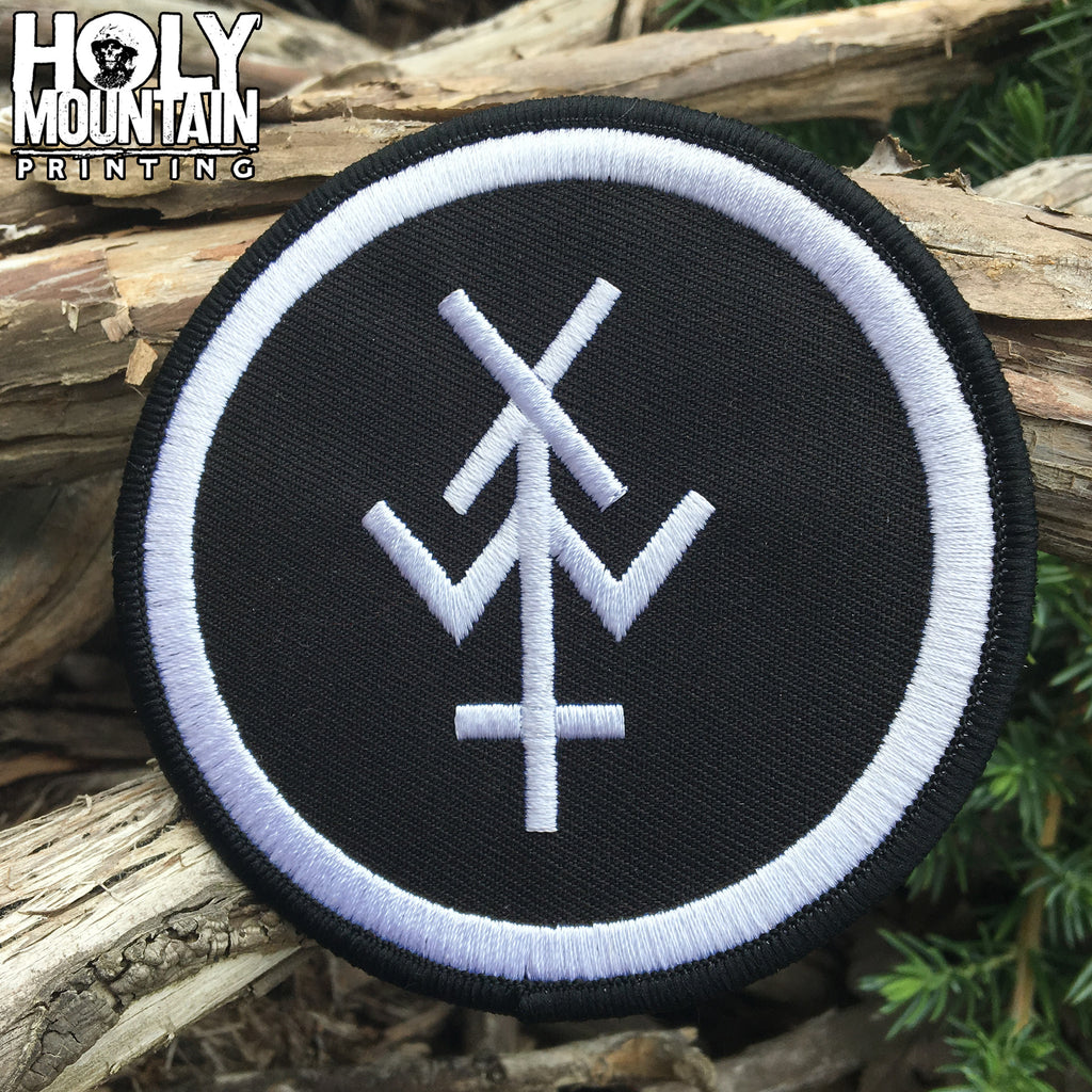 YAITW EMBROIDERED PATCH