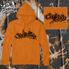 "YEAR OF THE KNIFE ""DDM"" PULLOVER HOOD"