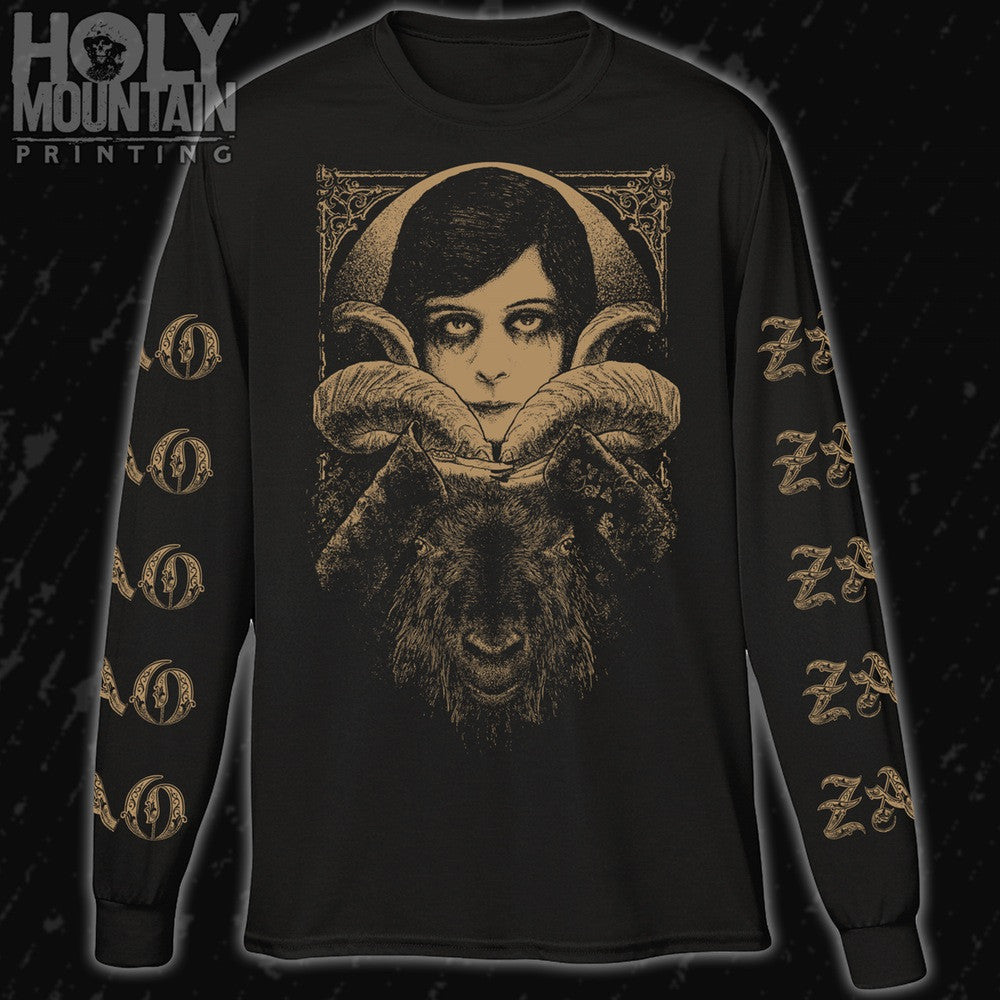 "ZAO ""WEEPING VESSEL"" LONG SLEEVE"