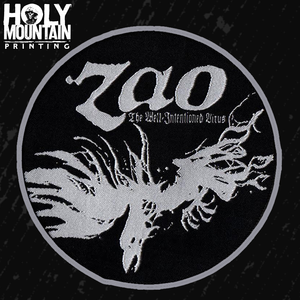 "ZAO ""THE WELL - INTENTIONED VIRUS"" PATCH"