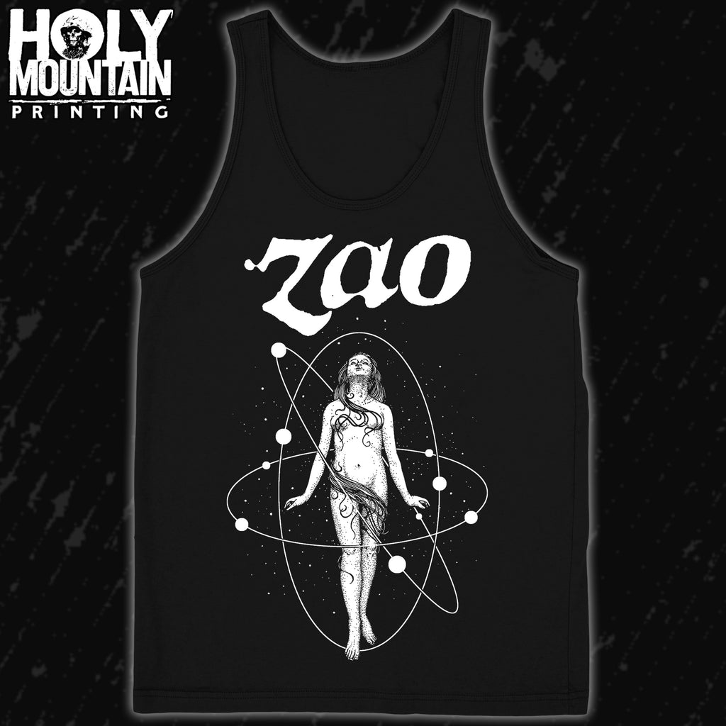 "ZAO ""A DIMENSION UNKOWN"" TANK"