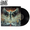"Immolation "" Atonement"" Vinyl Record"
