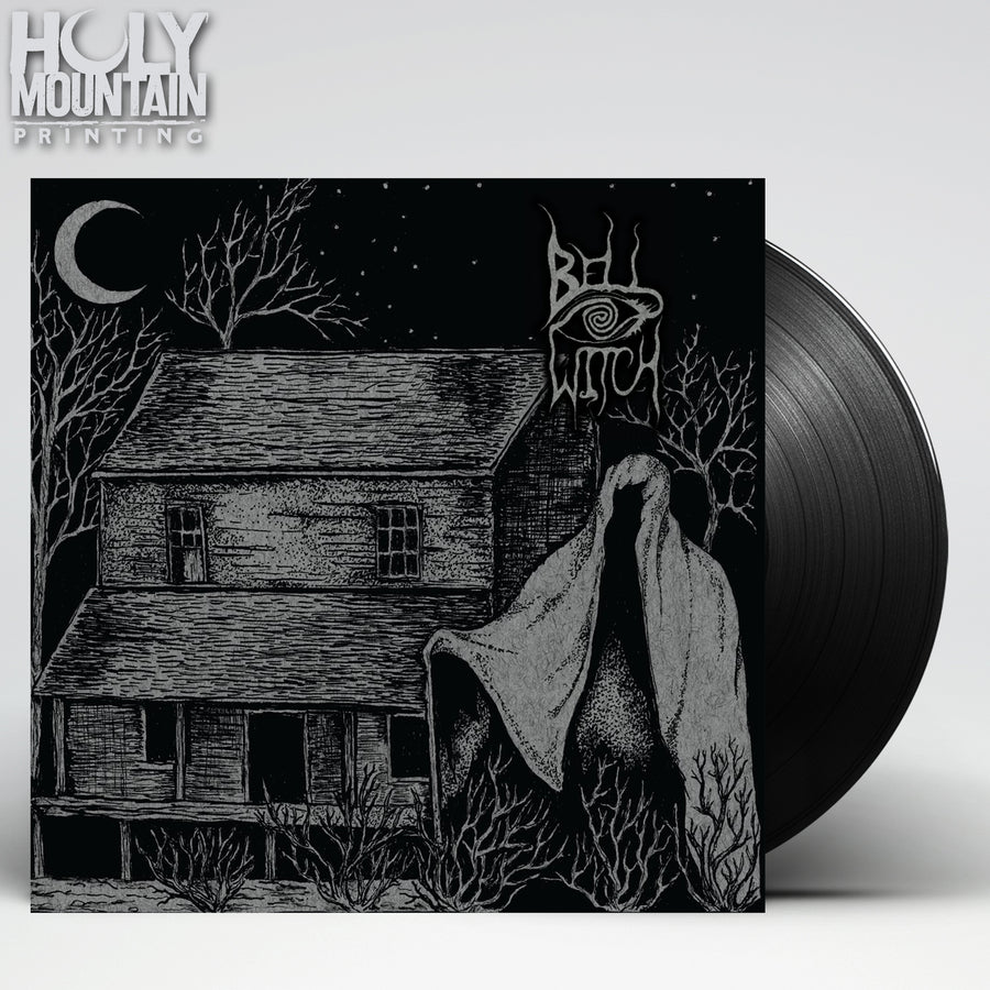 "BELL WITCH ""LONGING"" VINYL RECORD"