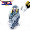 SOFUBI - CCP AMC - HEDORAH GROWTH PERIOD GODZILLA - BLUE VER.