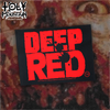Deep Red Volume 4 #2 Softcover + Bonus Patch