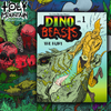 DINO BEASTS - BOOK ONE