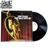 Twin Peaks: Fire Walk With Me (Music From the Motion Picture Soundtrack) Vinyl Record