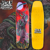 HOLY MOUNTAIN TEMPLAR SKATEBOARD