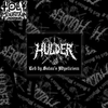 "HULDER ""LOGO"" STICKER"