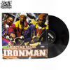 "Ghostface Killah ""Ironman"" Vinyl Record"