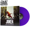 Joker (Original Motion Picture Soundtrack) Vinyl Record