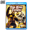 King Kong Escapes - Blu-Ray