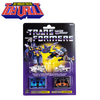 PRE-OWNED - Transformers: Vintage Reissue G1 Cassette 2-Pack Decepticons Frenzy and Laserbeak