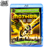 Rebirth of Mothra / Rebirth of Mothra II / Rebirth - Blu-Ray