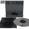 "Pig Destroyer ""The Octagonal Stairway"" Vinyl Record"