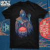 "HOLY MOUNTAIN ""TAKE OVER"" SHIRT"