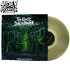 "The Black Dahlia Murder ""Verminous"" Vinyl Record"