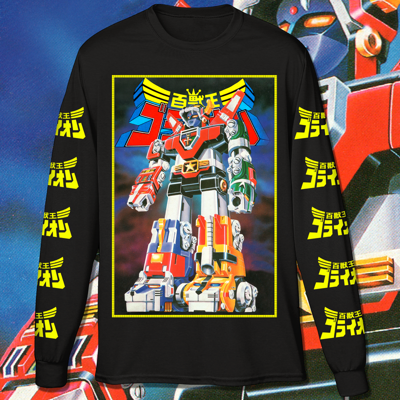 GOLION LONG SLEEVE