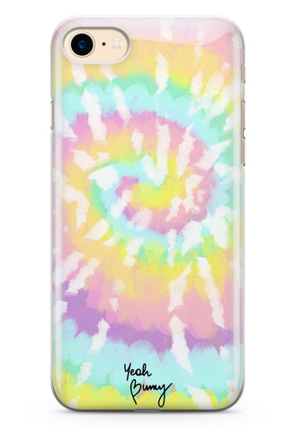 Case - Tie Dye RAINBOW - iPhone 8/7/6